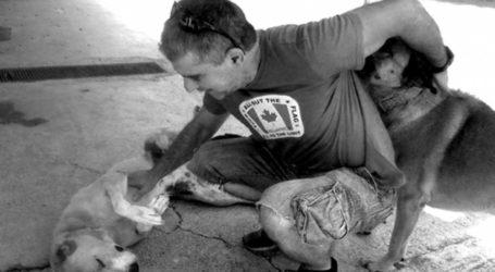 Στο πένθος η Ελασσόνα: Έφυγε ξαφνικά από τη ζωή ο 45χρονος Παναγιώτης Πουρσανίδης