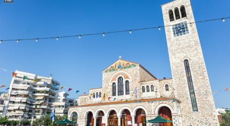 Κορωνοϊός: Κλειστές και οι εκκλησίες στη διάρκεια του lockdown