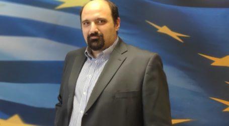 Χρ. Τριαντόπουλος: Τροπολογία Υπουργείου Οικονομικών για επέκταση επιδόματος θέρμανσης και σε άλλες πηγές θέρμανσης