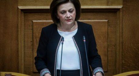 Μ. Χρυσοβελώνη: Αδιάσπαστη η σχέση Ελληνισμού και Χριστιανισμού