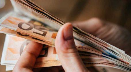 Μητσοτάκης: Επίδομα 800 ευρώ αντί 534 ευρώ για εκείνους που είναι σε αναστολή εργασίας τον Νοέμβριο