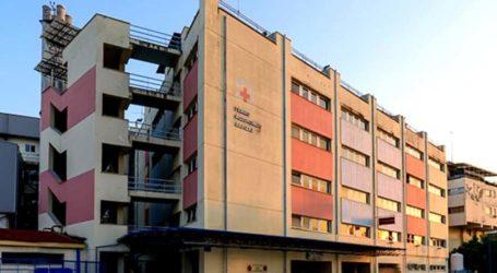 Λύγισε ο διευθυντής της ΜΕΘ του Γενικού Νοσοκομείου Λάρισας: Ασθενής μου ζήτησε να αποχαιρετήσει τους δικούς του