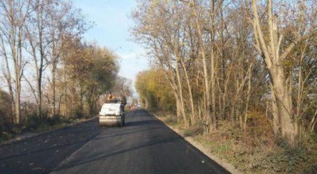 Σε εξέλιξη παρεμβάσεις από την Περιφέρεια Θεσσαλίας ύψους 4,5 εκατ. ευρώ για την οδική ασφάλεια στο Δήμο Ελασσόνας