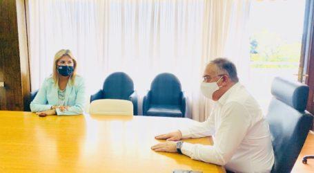 Ζέττα Μακρή: Ικανοποίηση για την παράταση από ΥΠΕΣ της αποκατάστασης ζημιών από φυσικές καταστροφές, για Ζαγορά και Σκόπελο