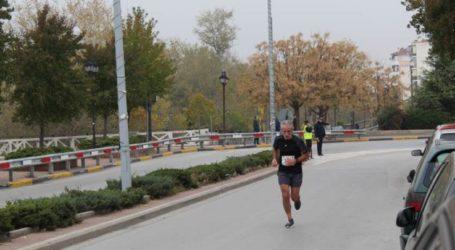 Ματαιώνεται ο 18ος Ημιμαραθώνιος Τυρνάβου – Λάρισας