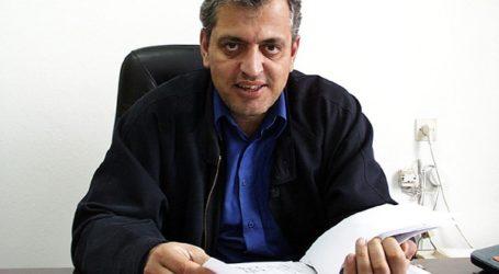 Πέθανε ο πρώην αστυνομικός διευθυντής Μαγνησίας Β. Κιός