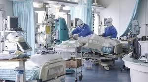 ΜΕΘ κορωνοϊού δημιουργήθηκε στο Νοσοκομείο του Βόλου – Διορίστηκαν δύο γιατροί