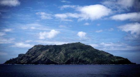 H μικρότερη χώρα στον κόσμο, είναι άγνωστη στους περισσότερους, βρίσκεται στον Ειρηνικό ωκεανό και έχει μόλις 50 κατοίκους!