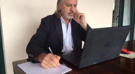 Ο Δήμος Αλοννήσου ψηφιακά παρών στην Διεθνή έκθεση Virtual WTM 2020