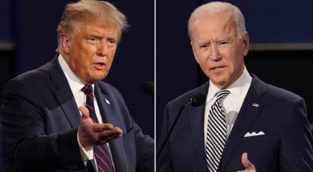 Η Αμερική μετρά ψήφους και ο πλανήτης κρατά την ανάσα του για το εκλογικό αποτέλεσμα