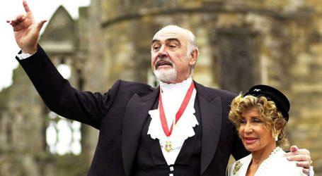 Συγκλονίζει η σύζυγος του Sean Connery: «Είχε άνοια, δεν ήταν ζωή για εκείνον»