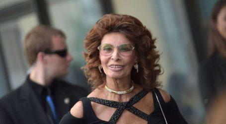 Η Sophia Loren αποκαλύπτει το ανεκπλήρωτο όνειρο της ζωής της!