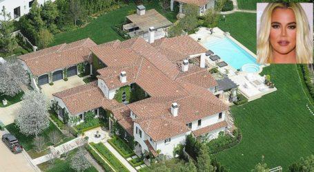 Khloe Kardashian: Πούλησε την πολυτελή της βίλα στο Λος Άντζελες για ένα ποσό ρεκόρ!