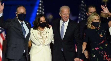 Jill Biden: Με Oscar de la Renta στην πρώτη της δημόσια εμφάνιση ως Πρώτη Κυρία