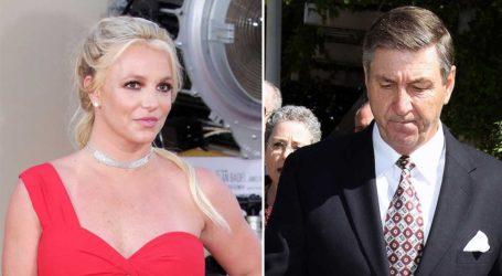 Ο δικαστικός αγώνας της Britney Spears με τον πατέρα της για την περιουσία της
