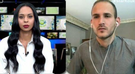 GNTM: Ρασέλ και Παναγιώτης λύνουν τις διαφορές τους on air