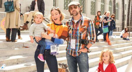 Χώρισαν μετά από εννέα χρόνια η Olivia Wilde και ο Jason Sudeikis