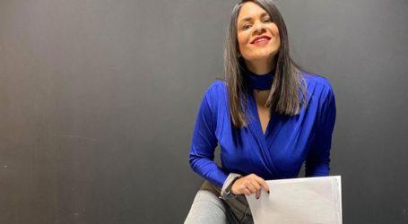 Τίνα Μιχαηλίδου: Θετική στον κορωνοϊό η δημοσιογράφος της ΕΡΤ