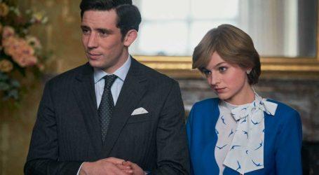 The Crown: Ενοχλημένη η βασιλική οικογένεια με την 4η σεζόν