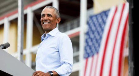 Ο Barack Obama μόλις έκανε το ντεμπούτο του στο TikTok