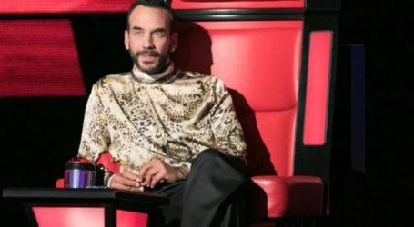The Voice: Εντυπωσιασμένος ο Πάνος Μουζουράκης με την ομορφιά διαγωνιζόμενης!