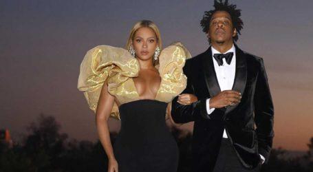 Η Beyoncé βρίσκεται στην κορυφή των Grammy με 9 υποψηφιότητες!