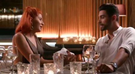 The Bachelor: Το εκρηκτικό ραντεβού της Νικολέττας με τον Παναγιώτη Βασιλάκο
