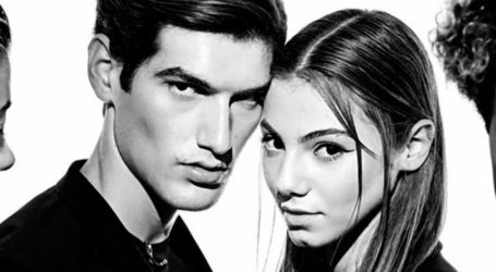 Παραμένουν ζευγάρι και μετά το GNTM η Μαριαγάπη και ο Αιμιλιάνο – Η φωτογραφία στο Instagram