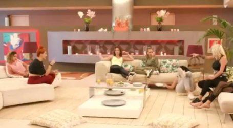 The Bachelor: Ο απίστευτος καβγάς μεταξύ Εριέττας, Άννας και Ραφαέλας