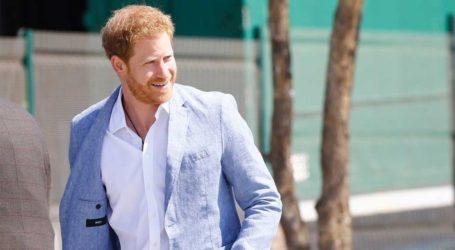 Πρίγκιπας Harry: Αναδείχθηκε ως ο πιο σέξι γαλαζοαίματος άνδρας για το 2020