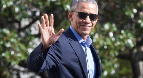 Barack Obama: Ποιος star θέλει να τον υποδυθεί αν η ζωή του γίνει ταινία;
