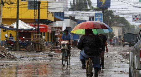 Ελ Σαλβαδόρ: Η τροπική καταιγίδα Γιώτα εξασθενεί