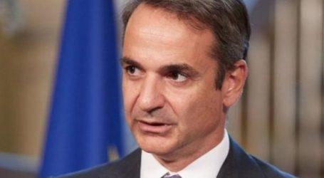 """""""Η Ελλάδα θα λάβει περισσότερες από 25 εκατ. δόσεις εμβολίων"""""""