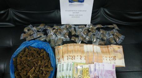 Κύκλωμα διακίνησης ναρκωτικών στο Μεταξουργείο εξάρθρωσε η ΕΛ.ΑΣ.