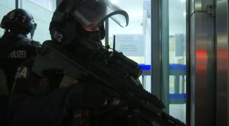 Στρατός και αστυνομία φρουρούν τη Βιέννη