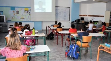 Η απόγνωση των εκπαιδευτικών στα δημοτικά σχολεία της Θεσσαλονίκης