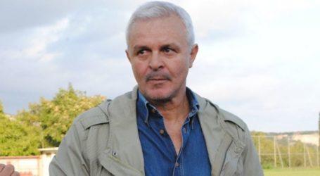 Σε κατ' οίκον περιορισμό ο αντιδήμαρχος Γιάννης Αλεξούλης – Βρέθηκε θετικός στον covid 19