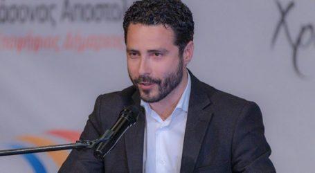 «Ο Βόλος δίνει μάχη για να μη γίνει Ιταλία»