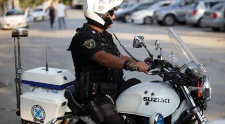Βόλος: 47χρονος οδηγούσε μοτοσυκλέτα χωρίς δίπλωμα