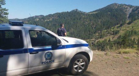 Πήλιο: Βρέθηκε γυμνός μέσα στο αυτοκίνητό του – Τι είπε στους αστυνομικούς