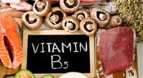 Πόσο σημαντική είναι η βιταμίνη Β5 και σε ποιες τροφές τη βρίσκουμε;