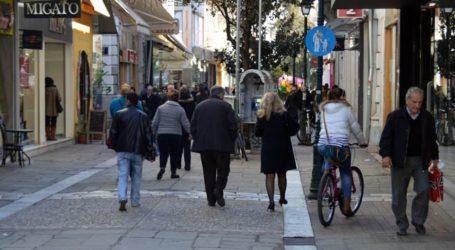 Βόλος: Μπήκε σε μαγαζί και έκλεψε χρηματικό ποσό