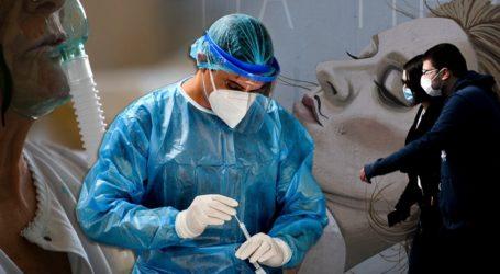 Κορωνοϊός: 27 νέα κρούσματα η Μαγνησία