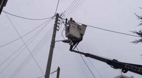 Άνω Λεχώνια: Καταγγελία σοκ – «Κινδύνευσε η ζωή μας από τα 330 volt»