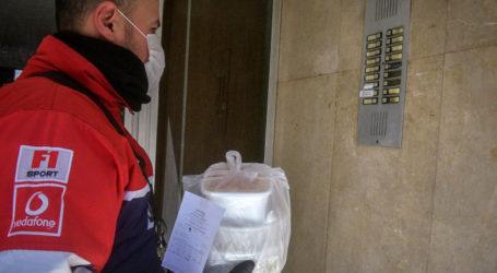 Lockdown: Πώς θα λειτουργούν πλέον σούπερ μάρκετ, ψιλικατζίδικα -Delivery μέχρι τη 1 μετά τα μεσάνυχτα