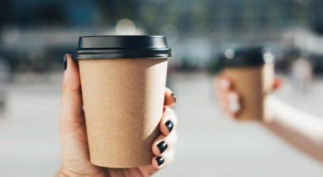 Θετικοί στον κορωνοϊό τέσσερις εργαζόμενοι σε κατάστημα «take away» στο κέντρο του Βόλου