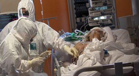 6ος νεκρός με κορωνοϊό σε λίγες ώρες στο Νοσοκομείο του Βόλου