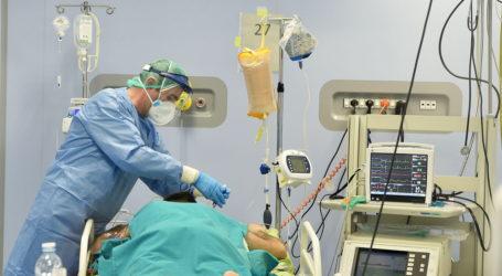Γέμισε η ΜΕΘ COVID του Νοσοκομείου Βόλου – Γεμάτες οι εντατικές στη Λάρισα