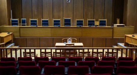 Δικαστές ζητούν κλείσιμο των δικαστηρίων σε Λάρισα και Θεσσαλονίκη
