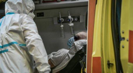 Βόλος: Και νέος θάνατος από κορωνοϊό στο Νοσοκομείο